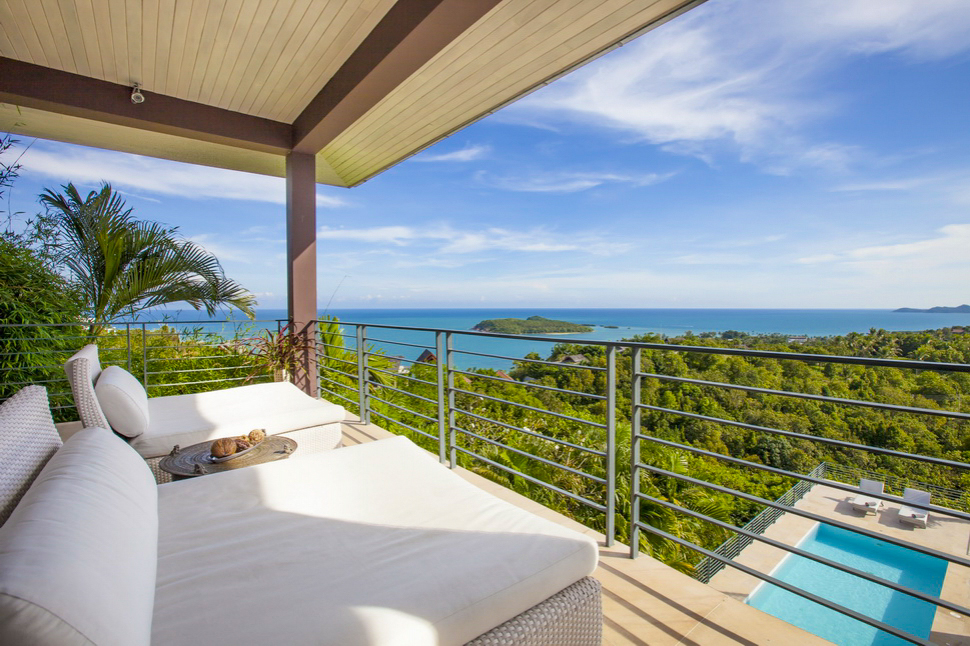 Koh Samui vaction rentals and apartments