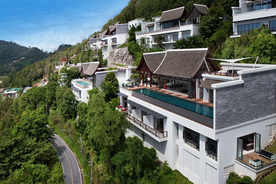 As Thailandu0027s Longest Established, Most Popular Tourist Island, Phuket Also  Boasts A Mature Real Estate Sector, Which Draws A Combination Of Domestic  And ...