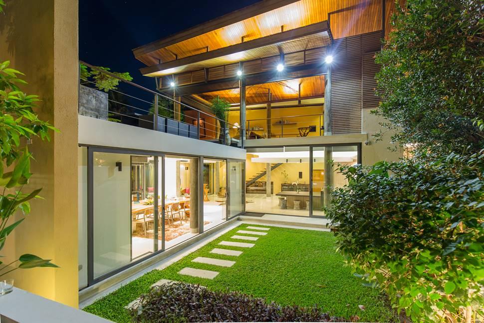 L2 Residence