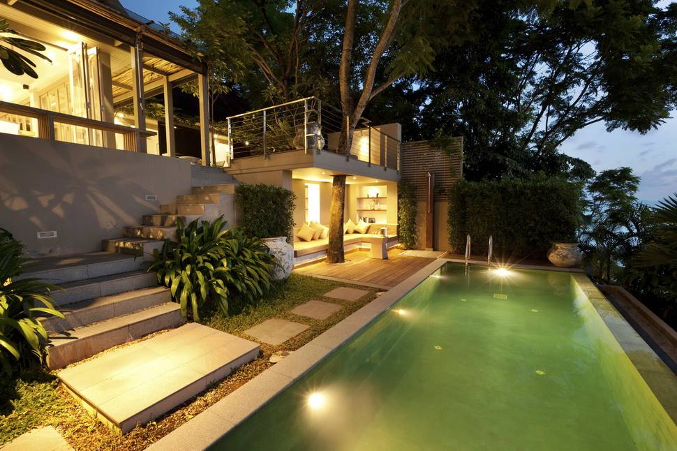 The Headland Villa 2