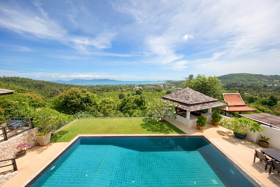 Samui Villas And Homes