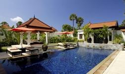 Villa Apsara Promotion