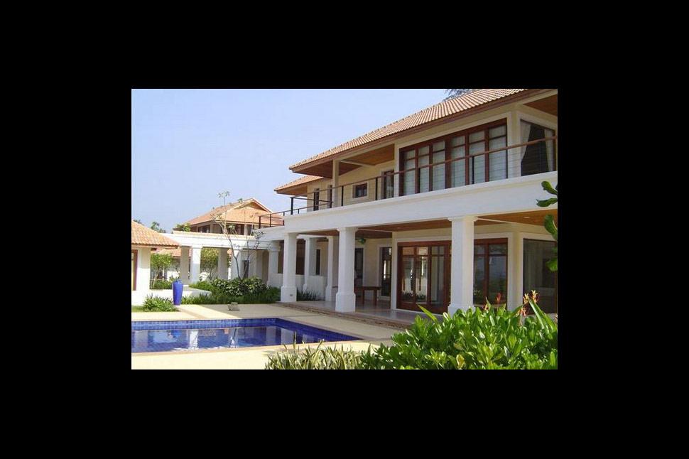 Villa Natai