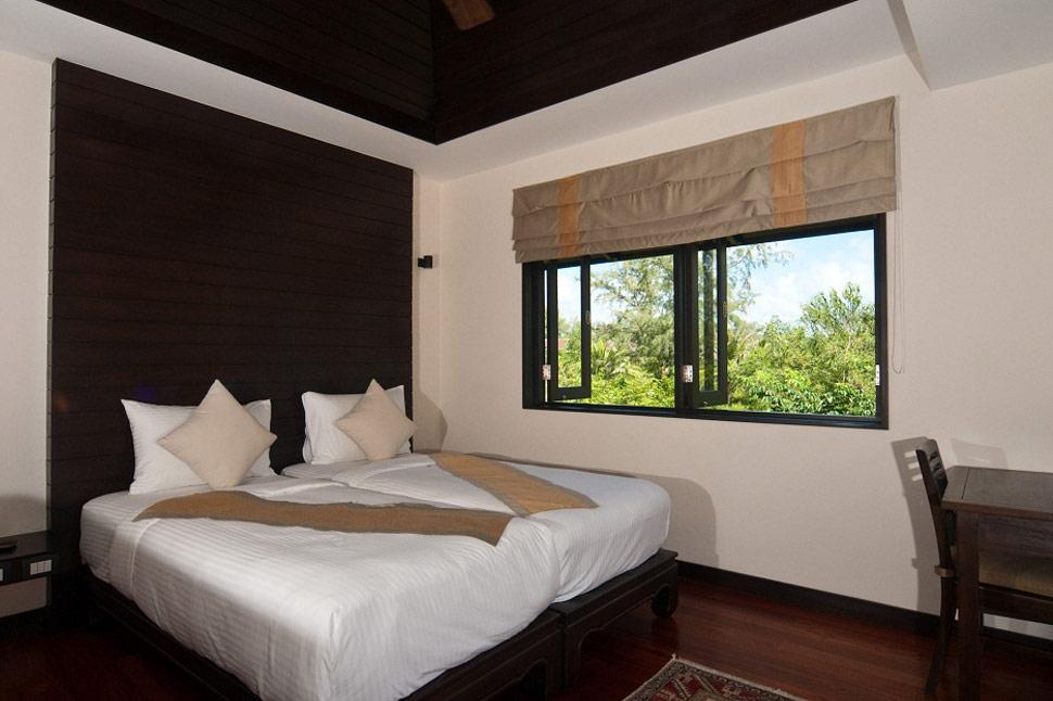 Villa Samorna at Chom Tawan estate
