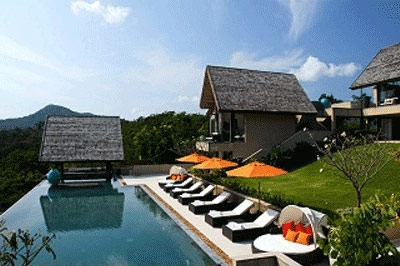 Panacea Retreat Atulya Residence