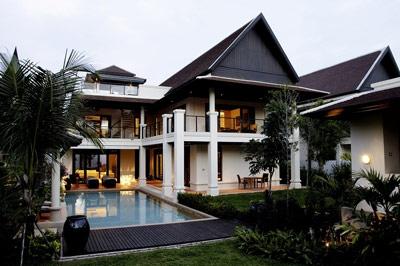 Villa Tassannee