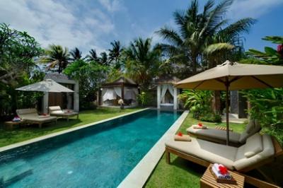 Majapahit - Villa Raj