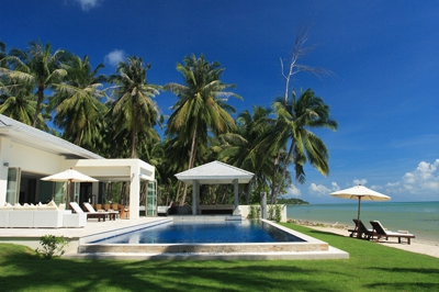 Luxury Villas And Homes Private Holiday Villas For Rental