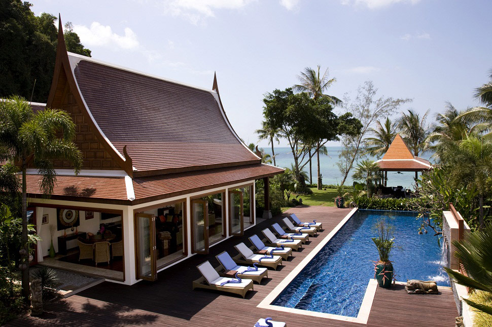 Samui Villas And Homes