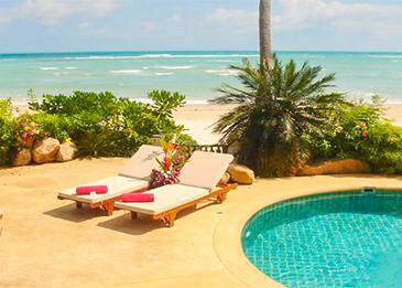 Phuket Luxury Villas and Property Rentals