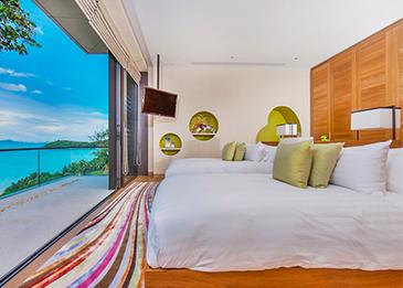 Villas on Phuket