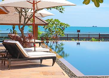 Apartments on Phuket