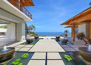Thailand villas and homes