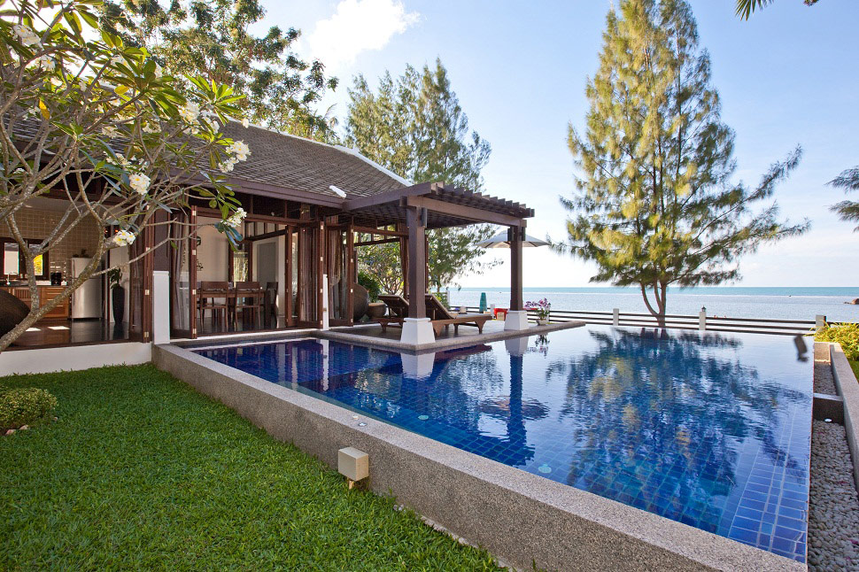 The Emerald Beach Villa 4