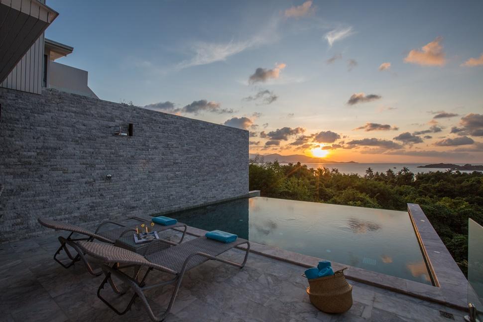 The Sun Kissed Villa