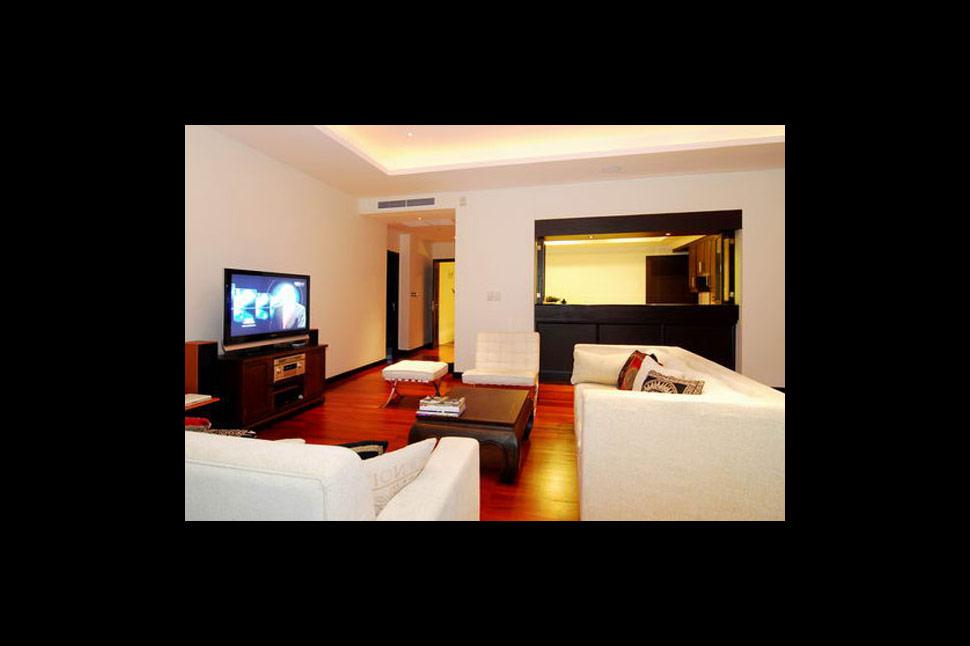 Kanika Residence Penthouse