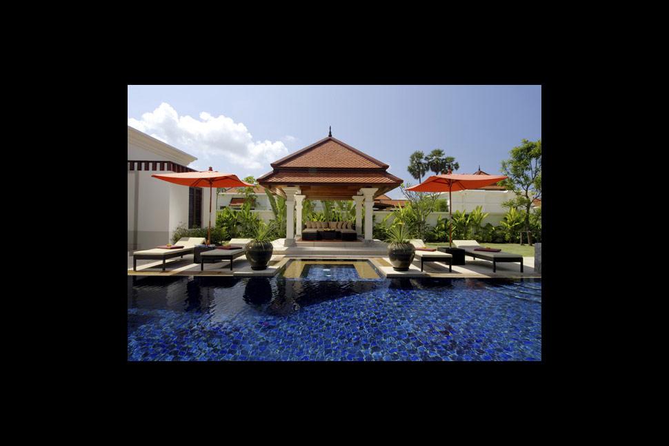 Villa Apsara
