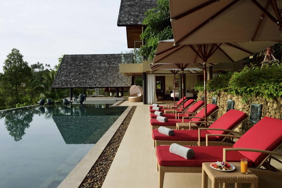 Panacea Retreat Avasara Residence