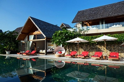Panacea Retreat Kalya Residence