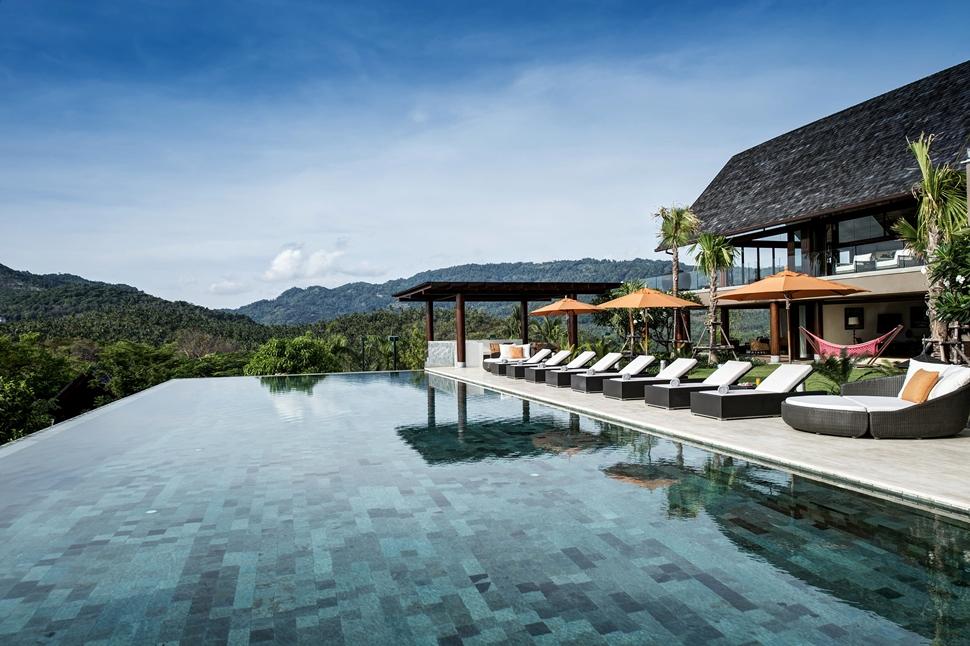 Panacea Retreat Praana Residence
