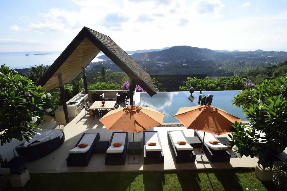 Panacea Retreat  Purana Residence