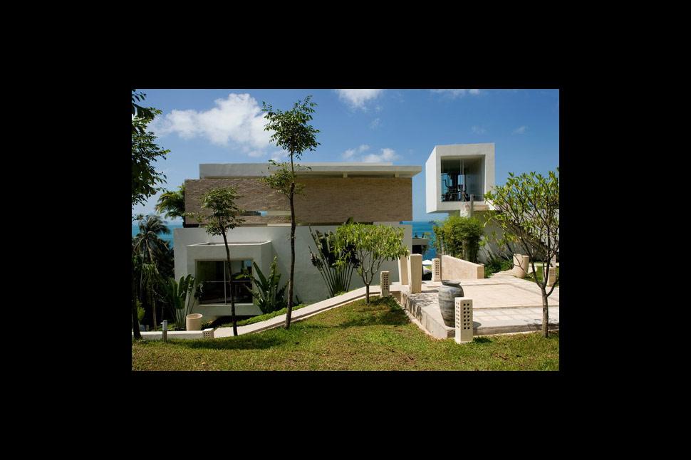 Villa Beige