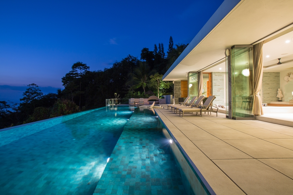 Villa Zest at Lime Samui