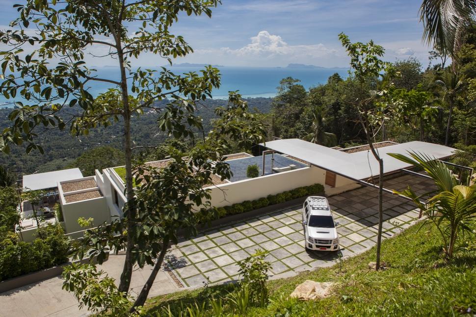 Villa Zest at Lime Samui