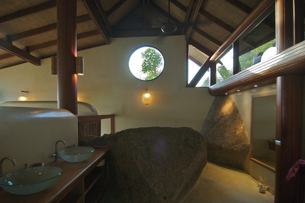 Waterfall Villa