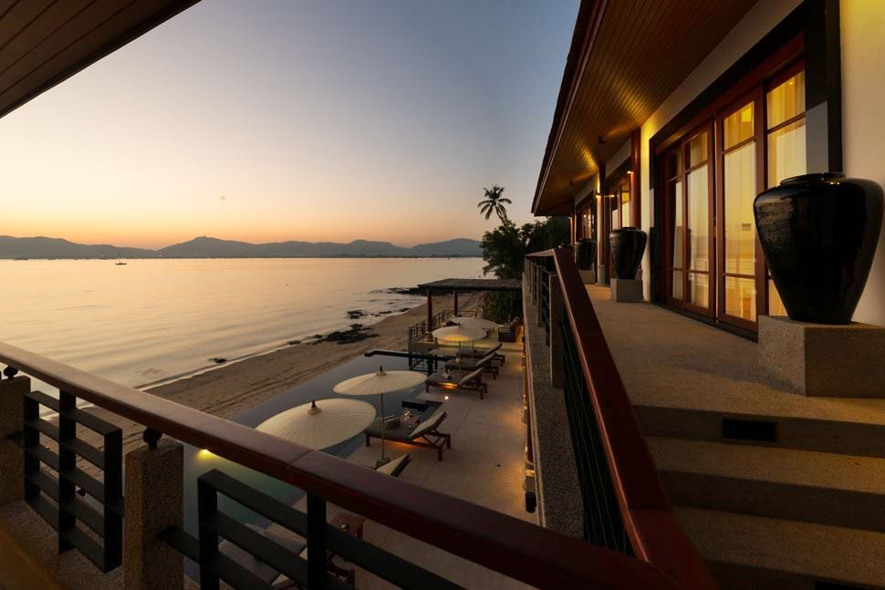 Anayara Beach Villa