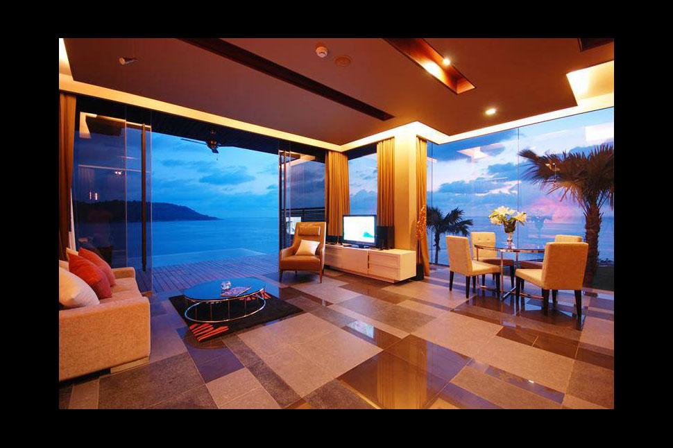 Impiana Private Villas