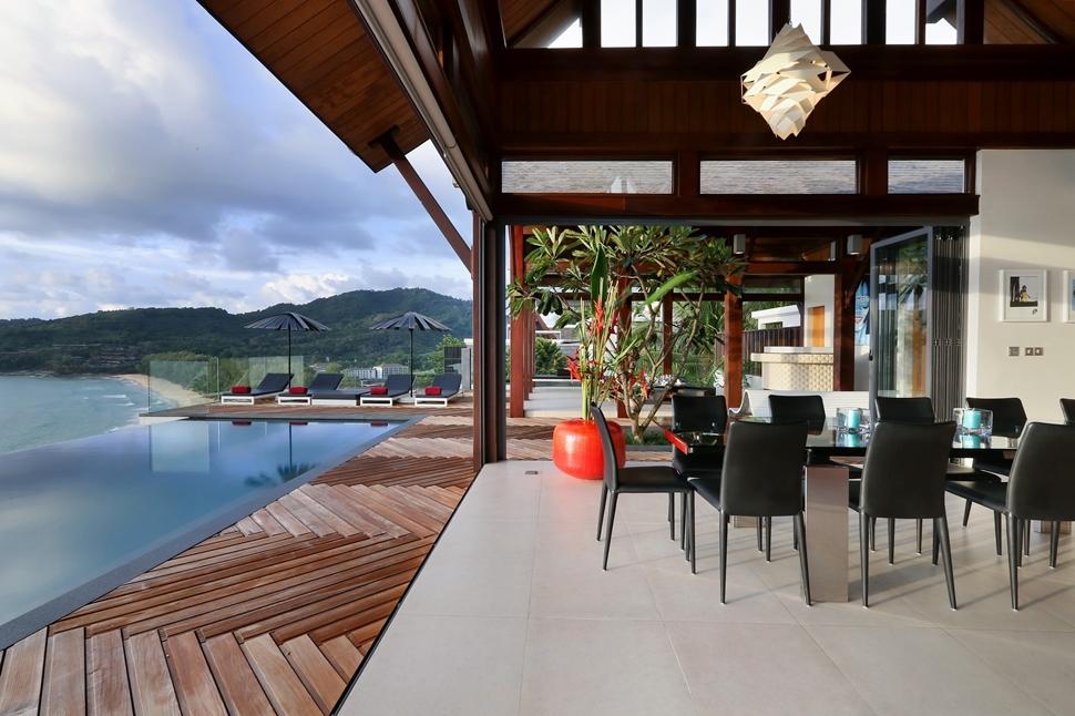 Malaiwana Villa M