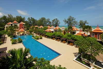 Movenpick Resort Bang Tao