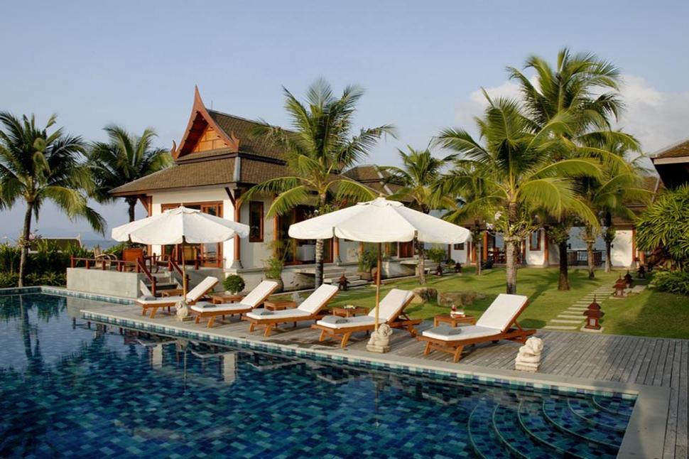 Talaefun Holiday Villa