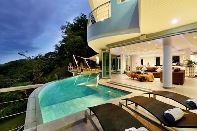 Villa Beyond