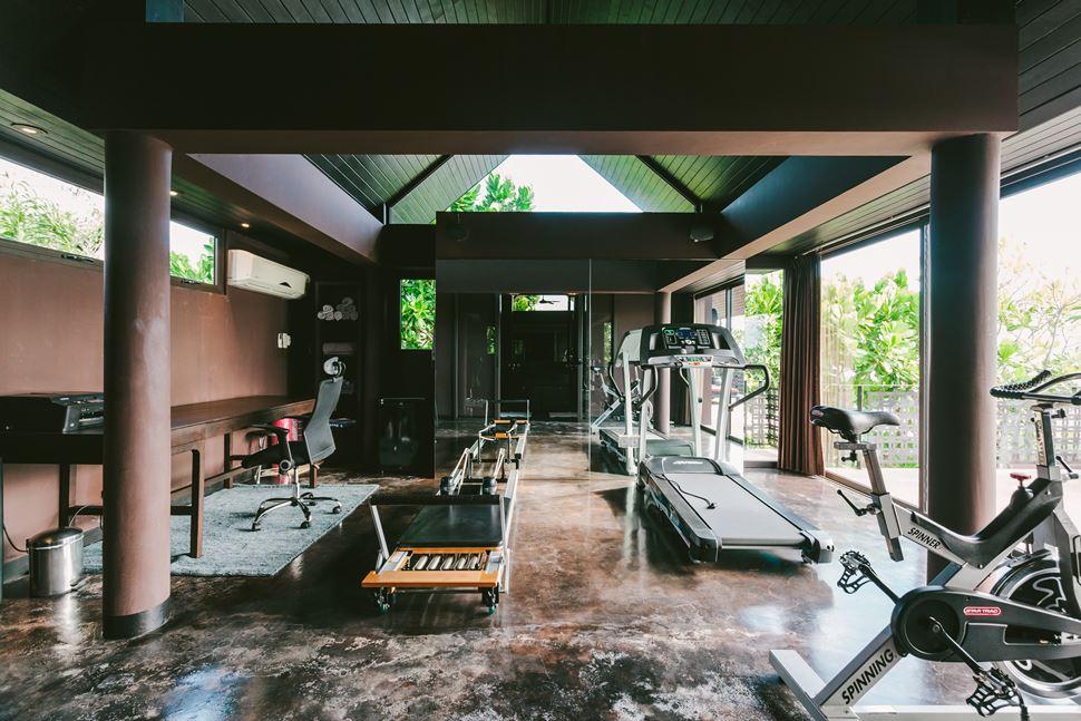 Villa Saanti