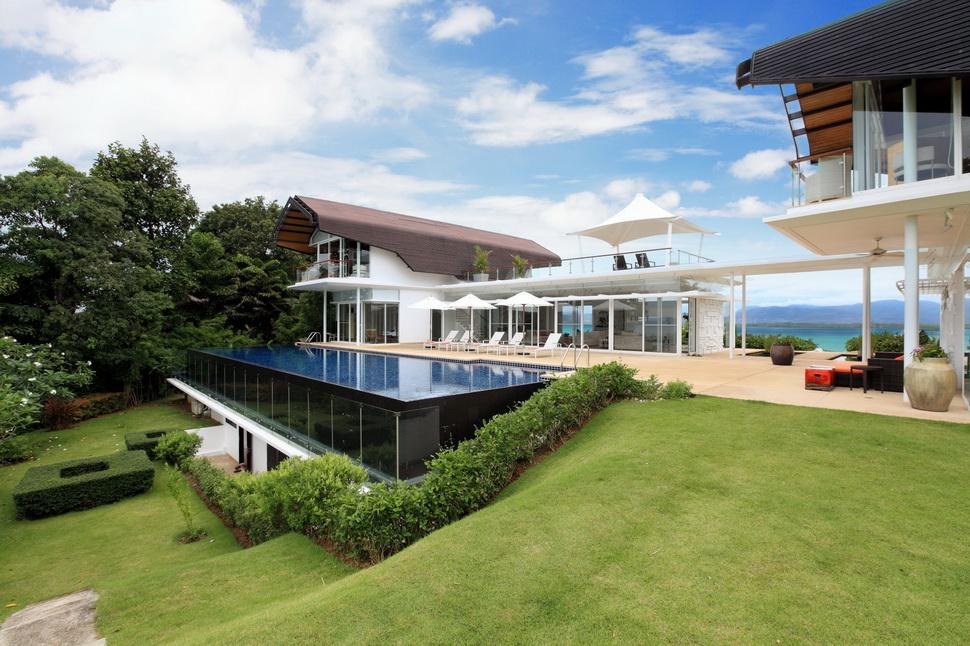 Villa Sapna