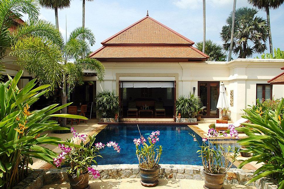 Villa Two at Sai Taan