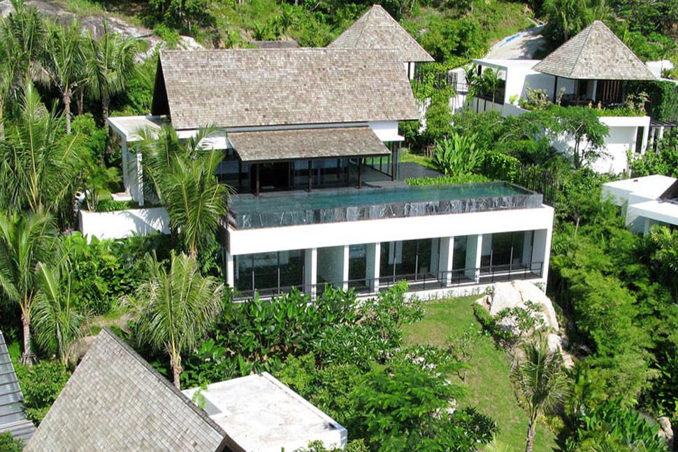 Villa Yang