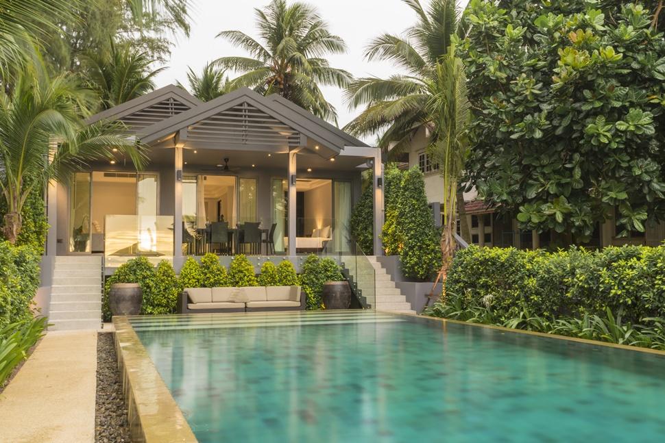 WW Beach House