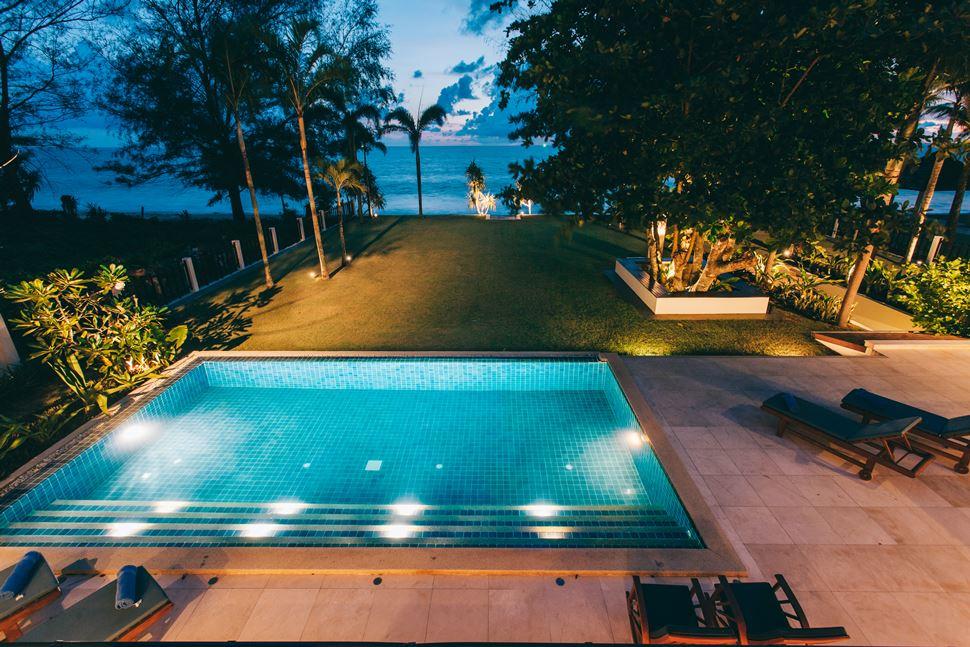Xana Beach Villa