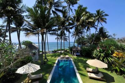 Majapahit - Villa Samudra