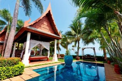 Miskawaan - Villa Bougainvillea