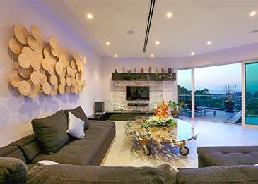 Luxury Phuket Samui Accommodation Information