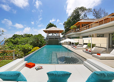 Rental Property Koh Samui and Phuket