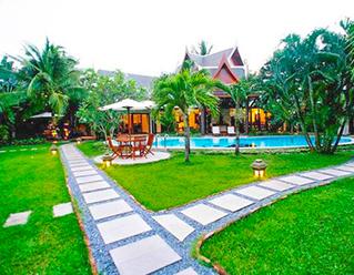 Gardenview Koh Samui Properties